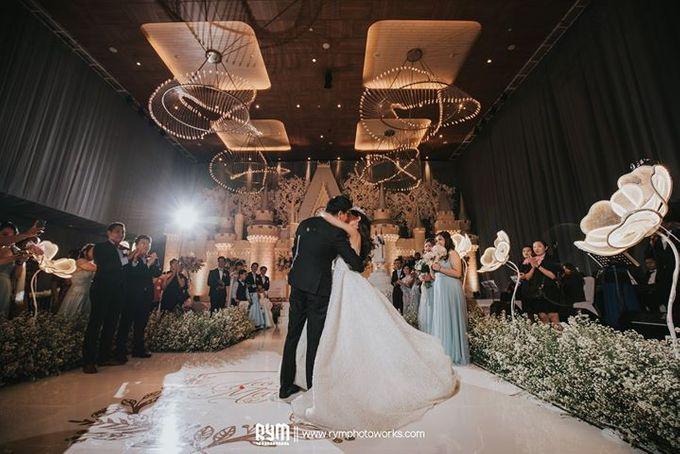 Leonard & Meylinda Wedding Day by RYM.Photography - 036