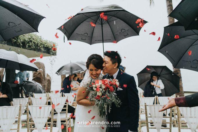 Wedding Naomi & Eddy 7th January 2018 by Ario Narendro Photoworks - 019