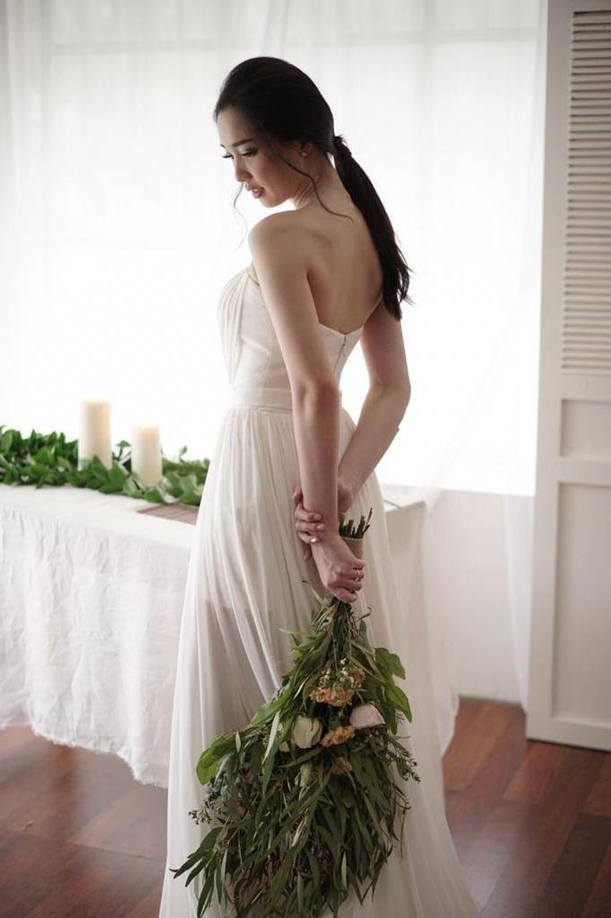 THE PREWEDDING OF JOHAN & FINNA by The Wedding Boutique - 002