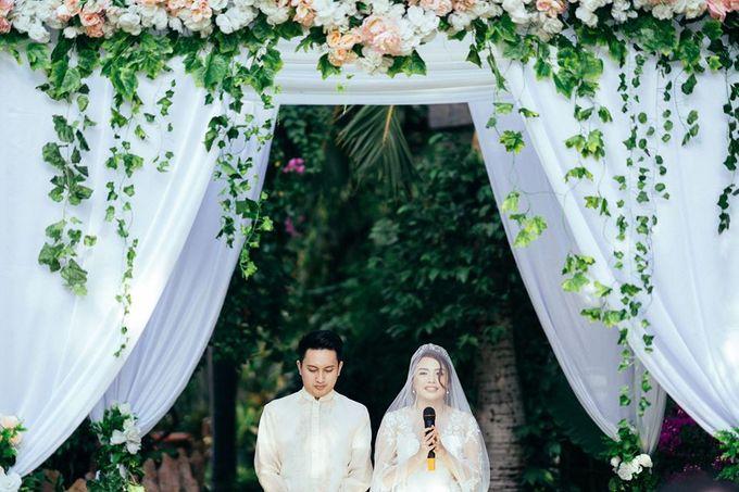 Julian & Michelle by Astagina Resort Villa & Spa Bali - 021