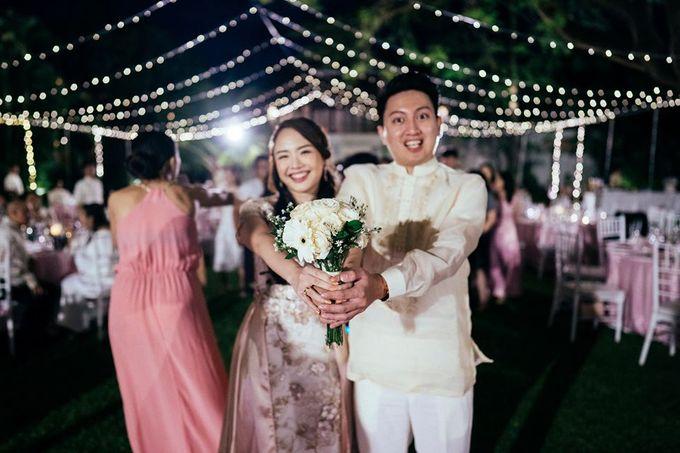 Julian & Michelle by Astagina Resort Villa & Spa Bali - 042