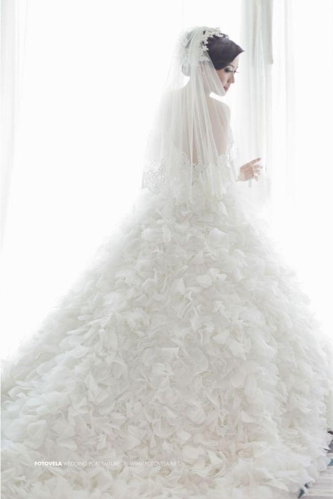 Fendy & Jeany Wedding by fotovela wedding portraiture - 034