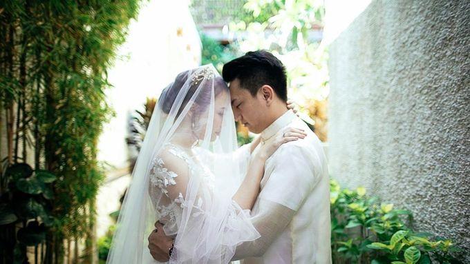Julian & Michelle by Astagina Resort Villa & Spa Bali - 012