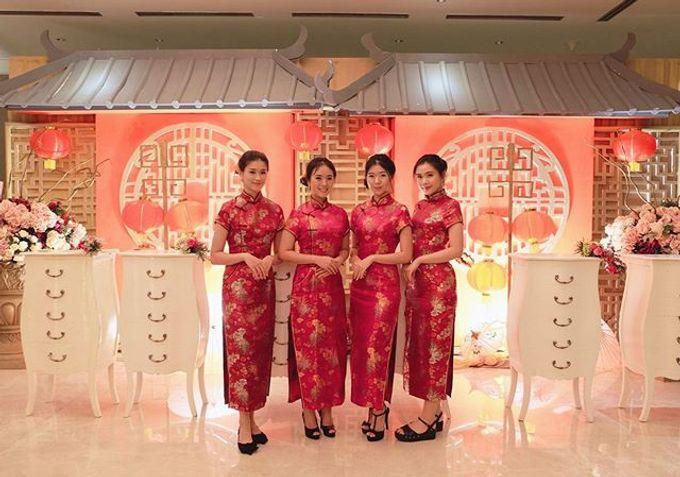 Wedding 2019 ( part II )  by STILETTO PAGAR AYU - 019