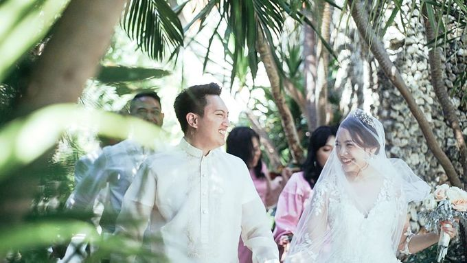 Julian & Michelle by Astagina Resort Villa & Spa Bali - 013