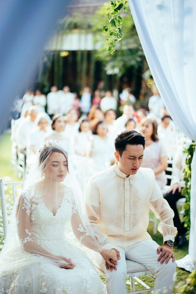 Julian & Michelle by Astagina Resort Villa & Spa Bali - 028