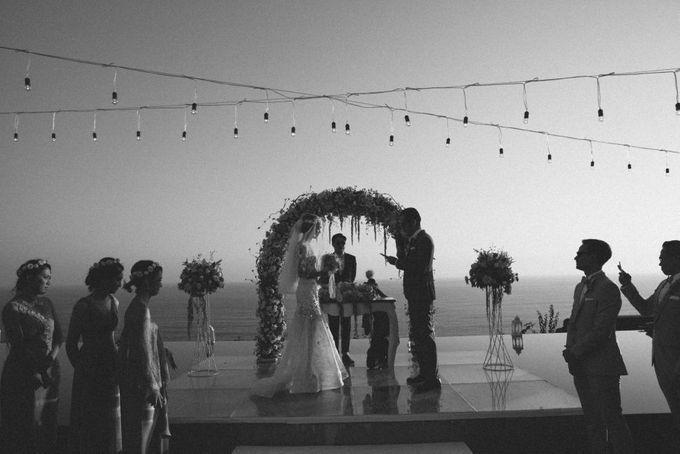Intan Ayu & Olaf Wedding by Ray Aloysius Photography - 036