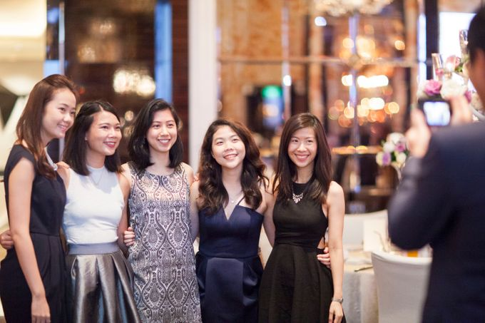 St Regis Singapore Wedding 2 by Ray Gan Photography - 023