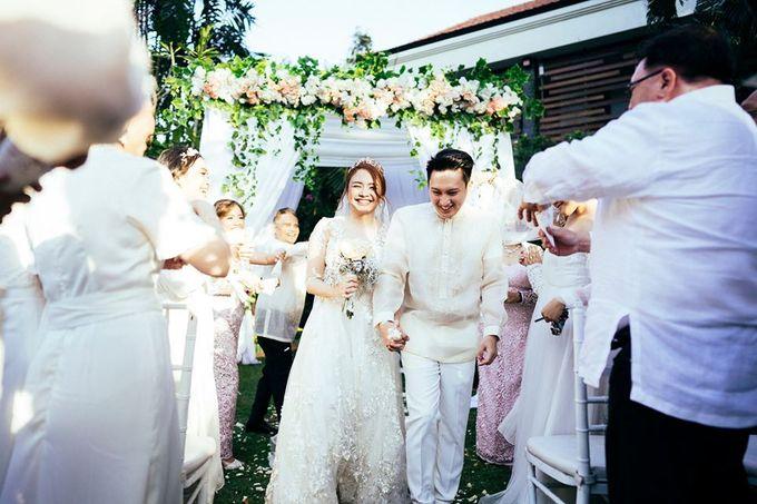 Julian & Michelle by Astagina Resort Villa & Spa Bali - 030