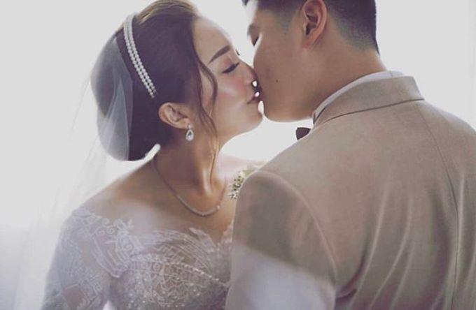 Nadia Steven Wedding by Sisca Zh - 001