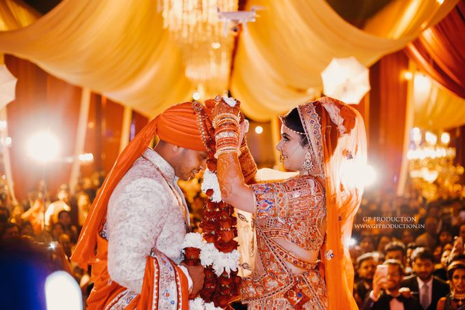 Wedding Shoot by GP PRODUCTION - 012