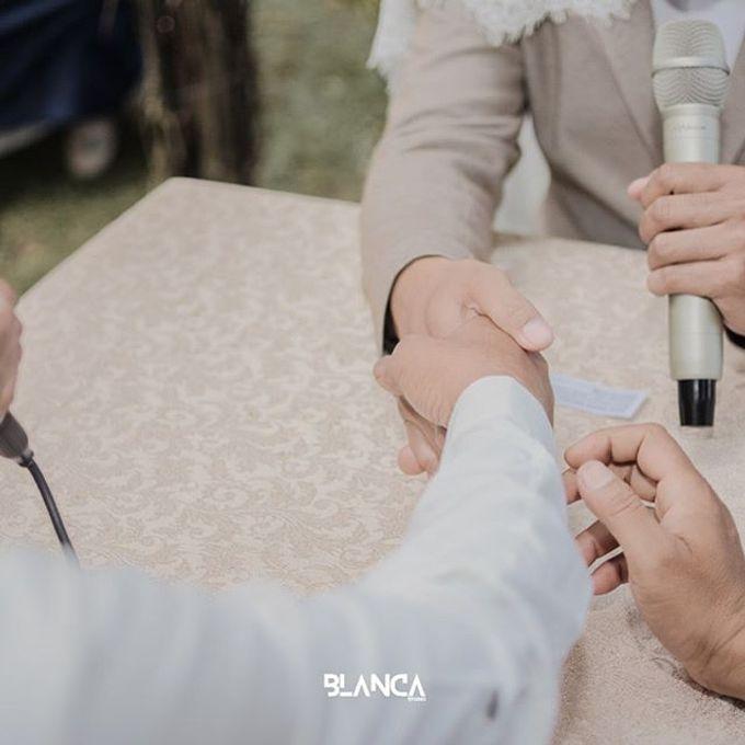 Wedding Yusnita & Zeni by Blanca Studio - 005