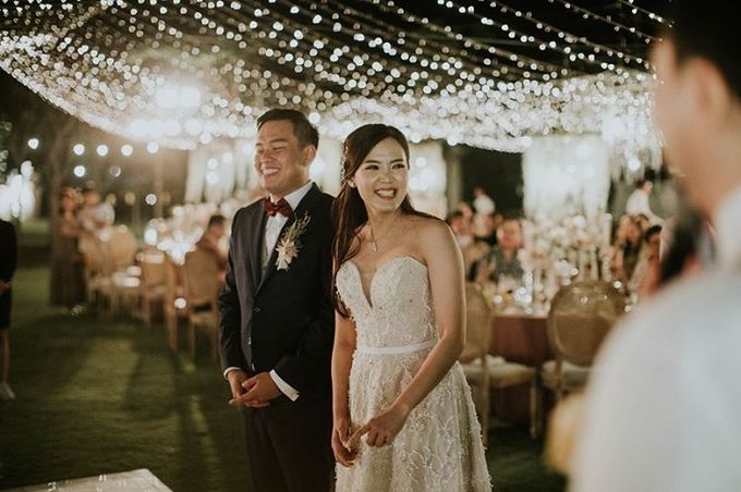 The Wedding of Evelyn & Raymond by Bali Eve Wedding & Event Planner - 044