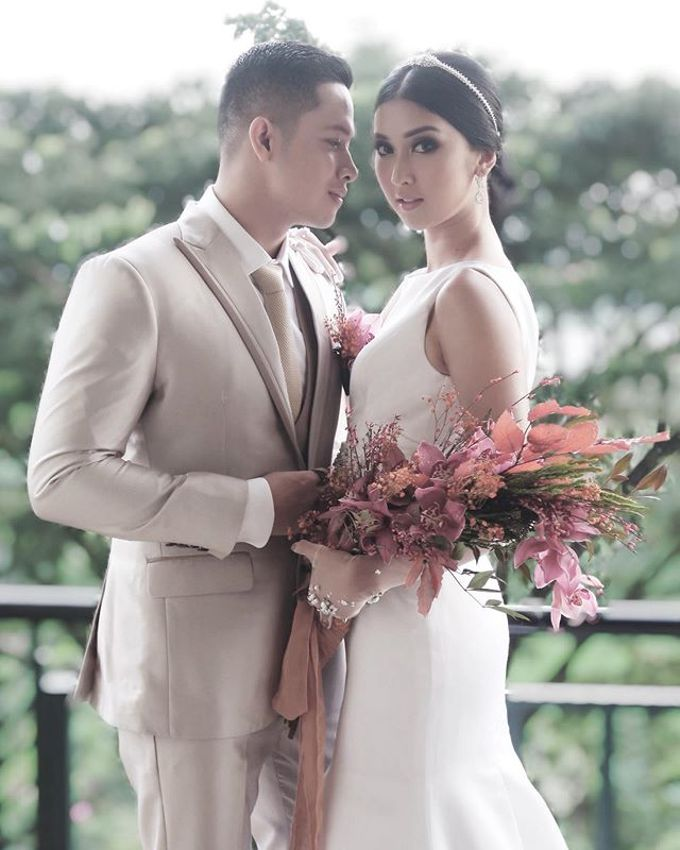 Kevin & Oskar Wedding by Tommy Pancamurti - 004