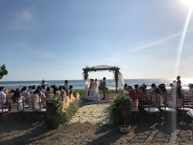 Wedding Yodie & Ardelia by Villa Vedas - 011