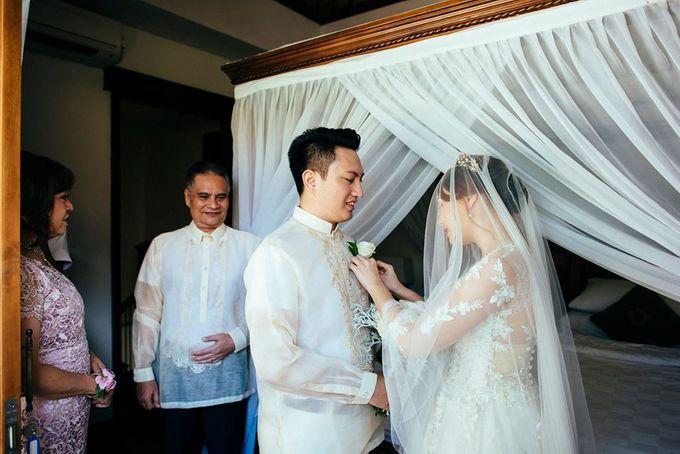 Julian & Michelle by Astagina Resort Villa & Spa Bali - 010
