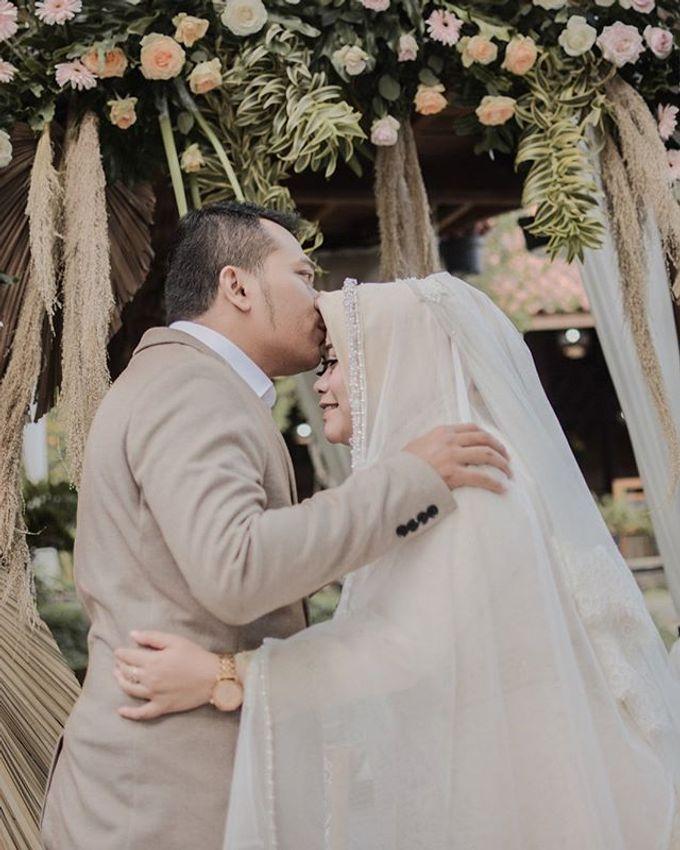Wedding Yusnita & Zeni by Blanca Studio - 003