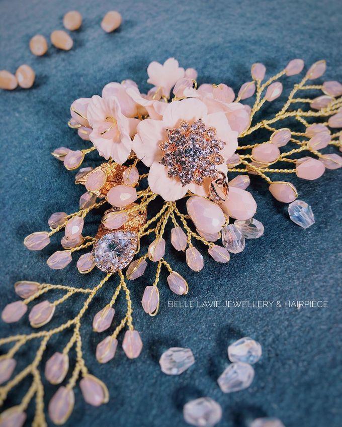Millas in Rose nude by Belle La_vie - 010