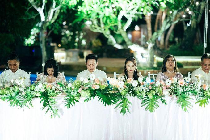 Julian & Michelle by Astagina Resort Villa & Spa Bali - 036