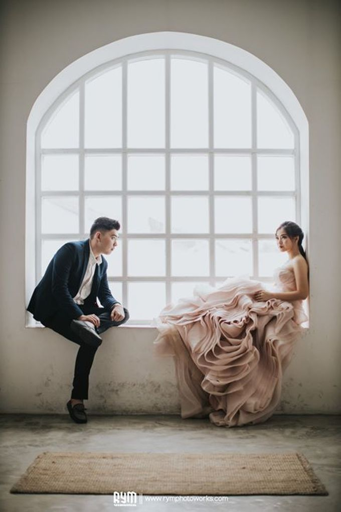 Kevin & Cecilia by RYM.Photography - 015