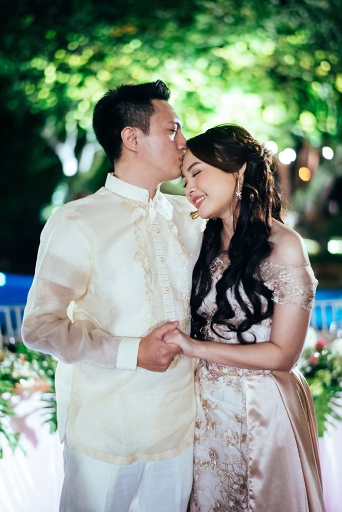 Julian & Michelle by Astagina Resort Villa & Spa Bali - 038