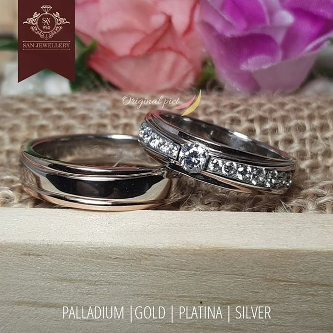 cincin kawin by sanjewellery - 009