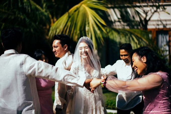 Julian & Michelle by Astagina Resort Villa & Spa Bali - 018