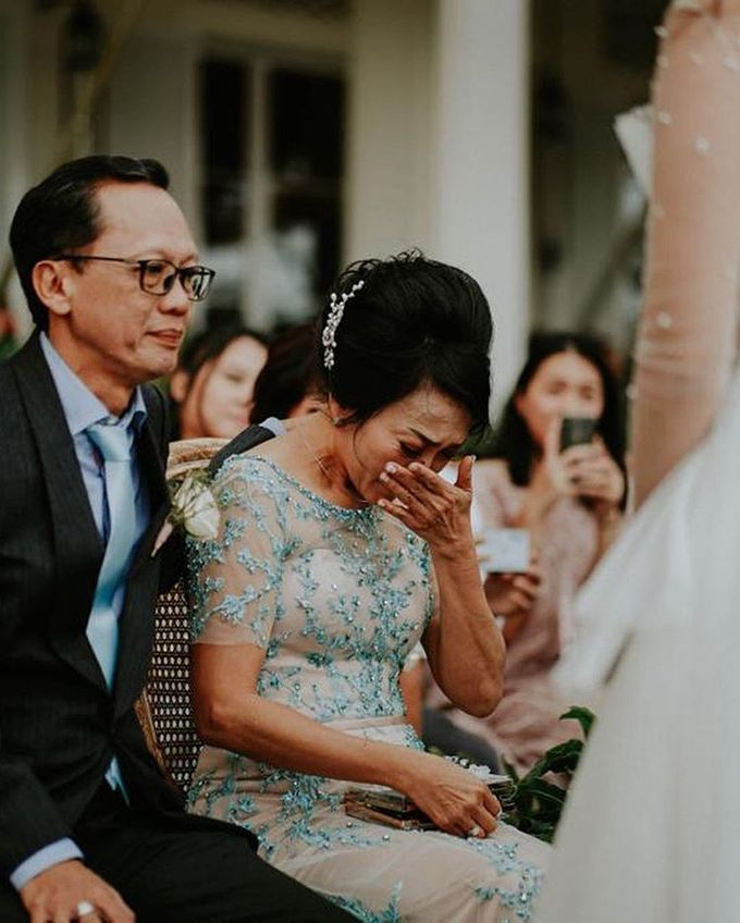 The Wedding of Evelyn & Raymond by Bali Eve Wedding & Event Planner - 026