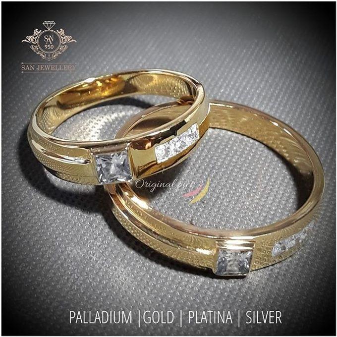 cincin kawin by sanjewellery - 023