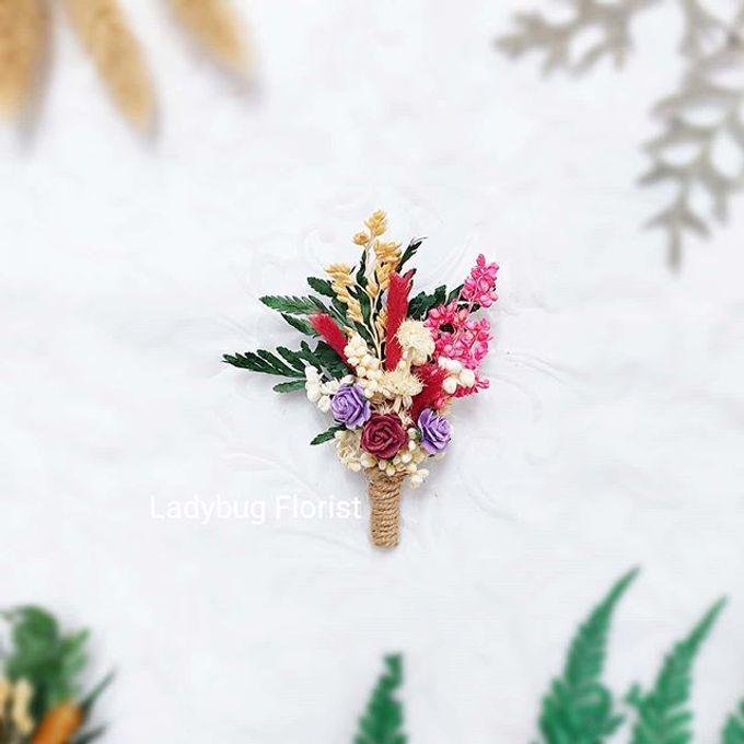 Rustic Themes by ladybug florist - 004