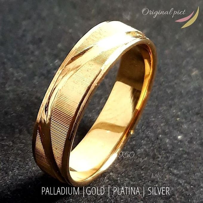 cincin kawin by sanjewellery - 024