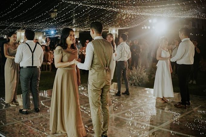 The Wedding of Evelyn & Raymond by Bali Eve Wedding & Event Planner - 046