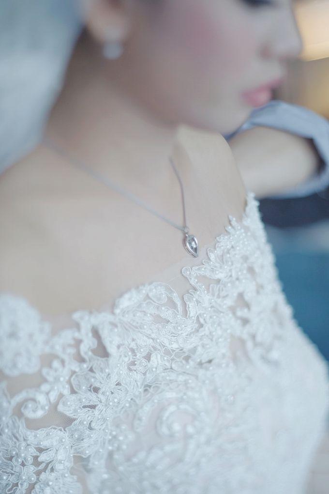 Verena Mia Wedding Gown 2017 by Verena Mia - 010