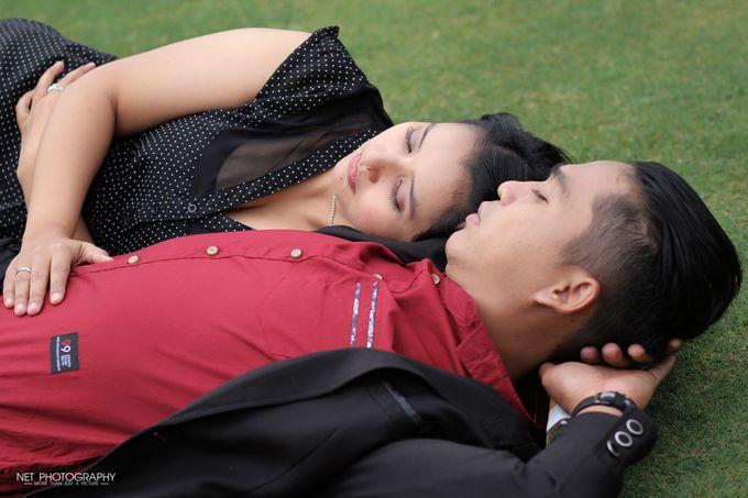 WIDYA & EKA | PREWEDDING by NET PHOTOGRAPHY - 011