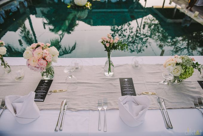 Wedding destination // Anne & Carlo // Lembongan Island – Bali by diktatphotography - 059