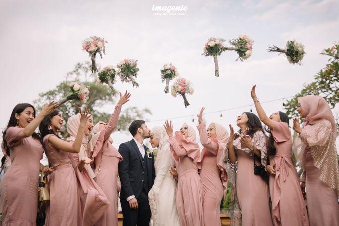 Wedding Farhad and Hamidah by Imagenic - 042