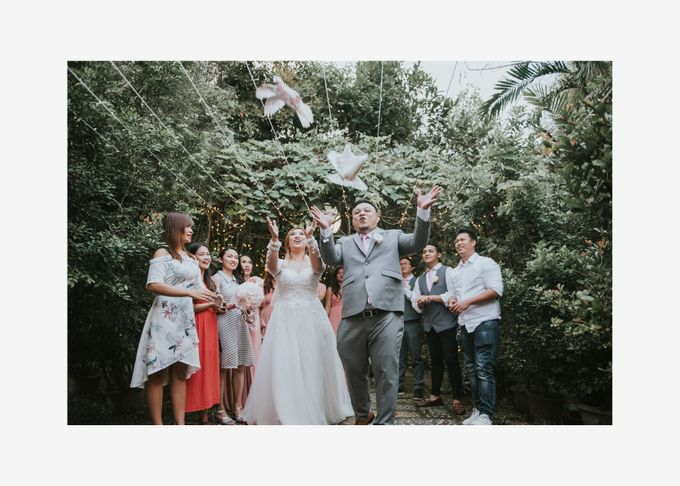 Vince and Rhosiel Wedding by Fiat Lux Productions - 038