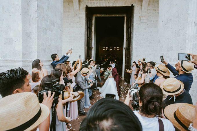 JP and Karen Bohol Wedding by Thinking Chair Studios - 015