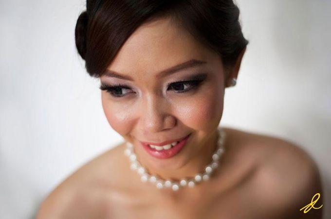Wedding Nikita + Aldrin | Depok, Indonesia by Dedot Photography - 001