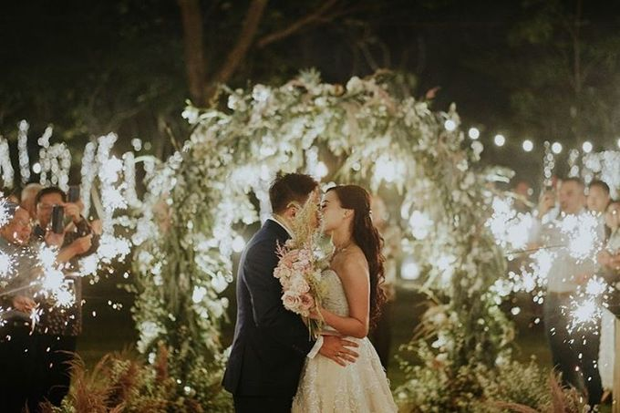 The Wedding of Evelyn & Raymond by Bali Eve Wedding & Event Planner - 042