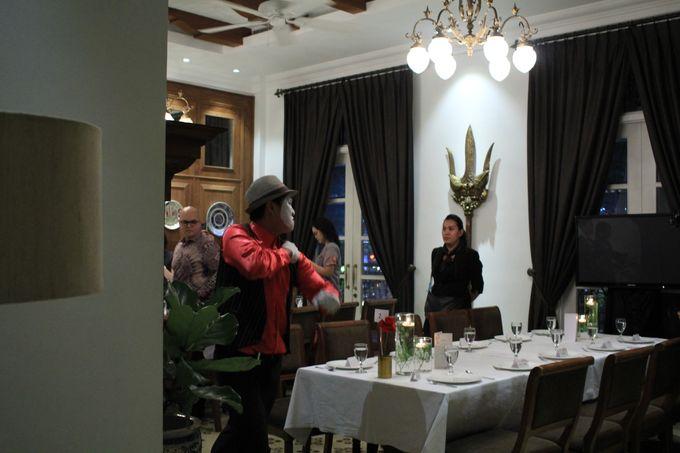 MC Wedding Intimate Plataran Menteng Jakarta - Anthony Stevven by Rove Gift - 027