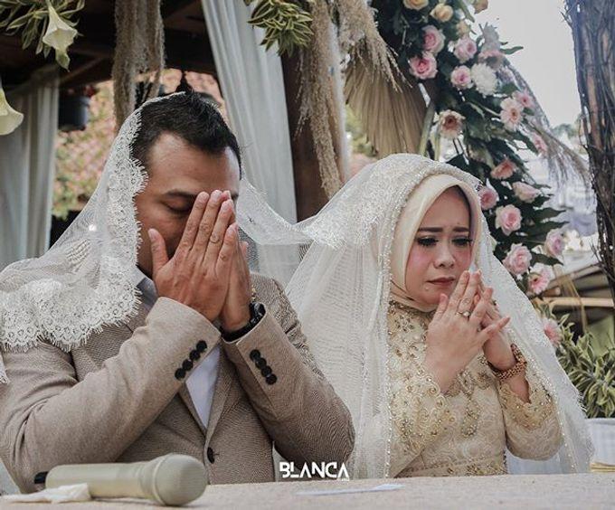 Wedding Yusnita & Zeni by Blanca Studio - 006