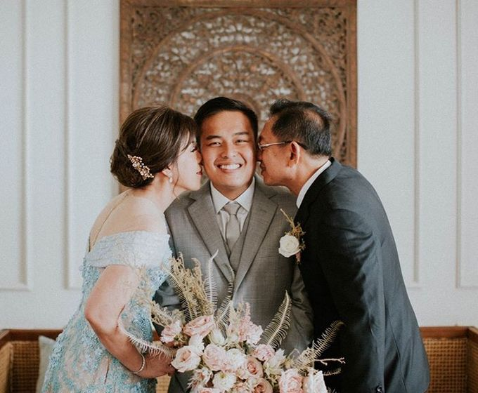 The Wedding of Evelyn & Raymond by Bali Eve Wedding & Event Planner - 013