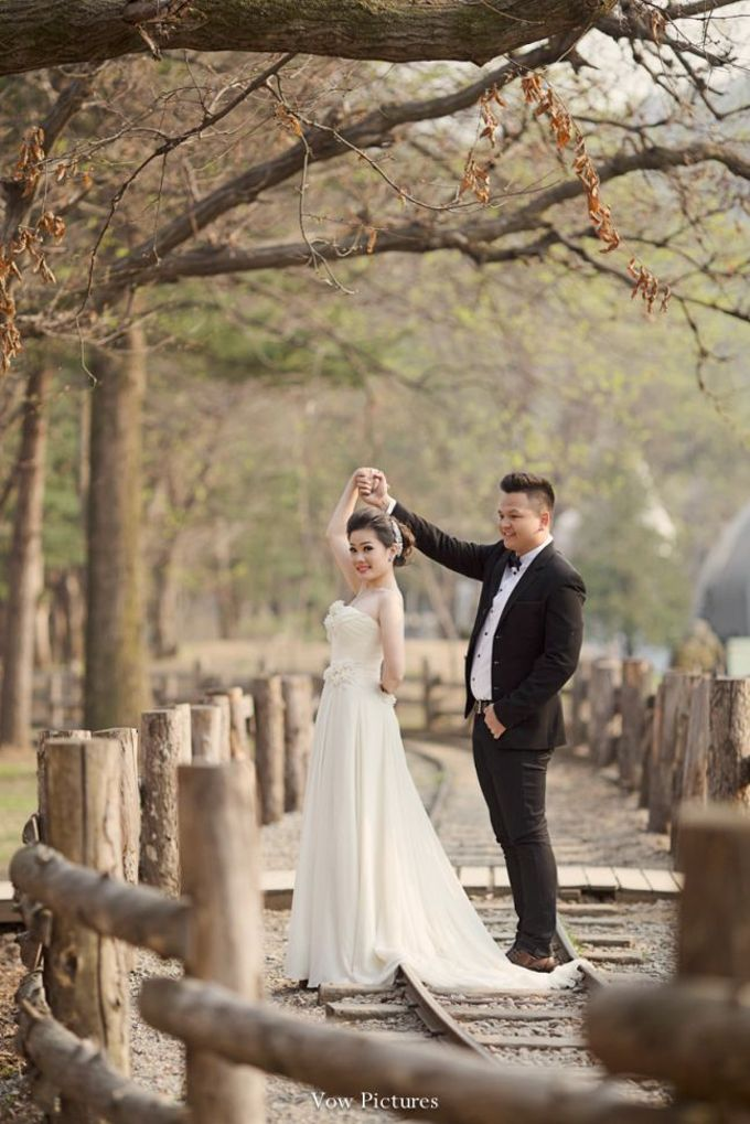 Fated to Love - Eldo and Adel Pre-Wedding by Antony by Vow Pictures - 014