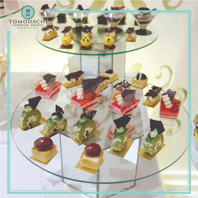 tomodachi catering by TOMODACHI CATERING & PASTRY - 023