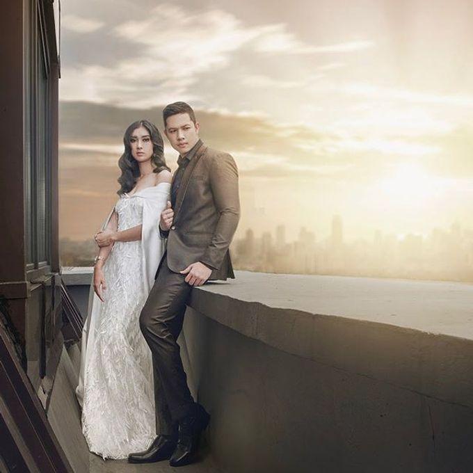 Kevin & Oskar Wedding by Tommy Pancamurti - 006