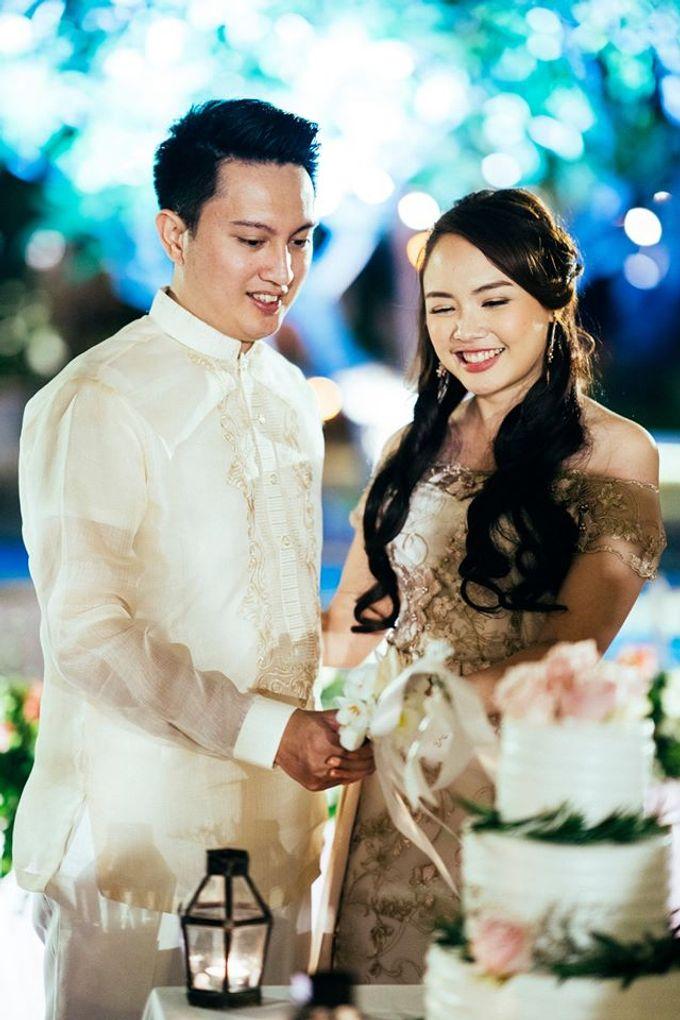 Julian & Michelle by Astagina Resort Villa & Spa Bali - 037