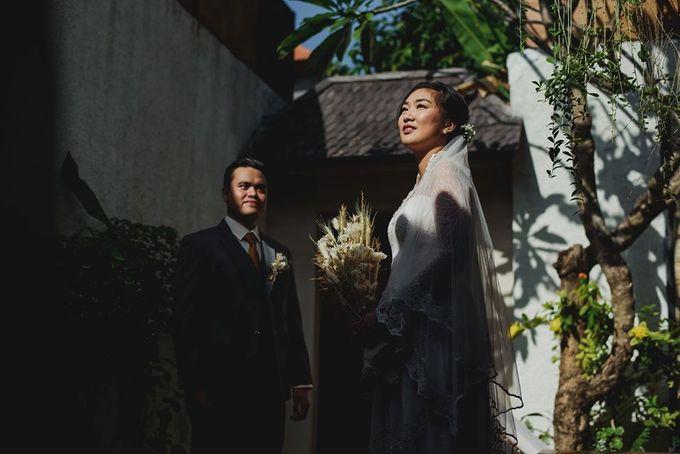 Aldi & Tabita by Astagina Resort Villa & Spa Bali - 005