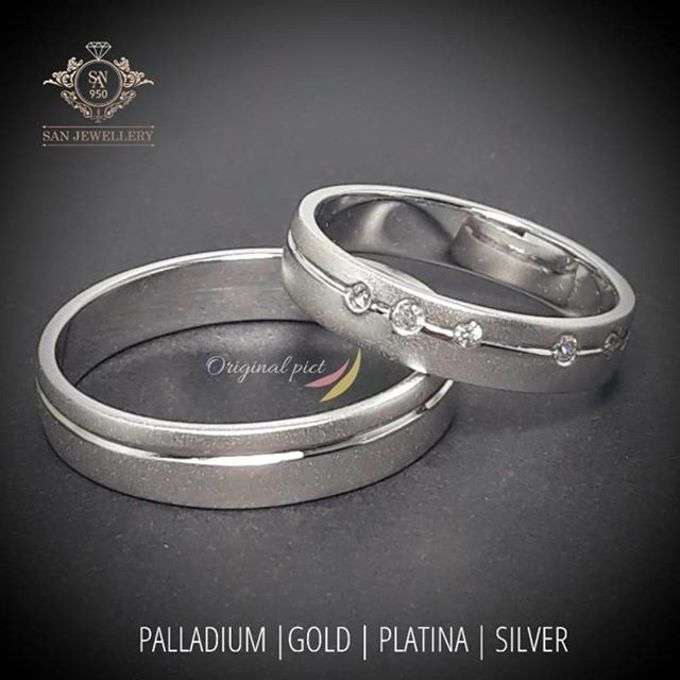 cincin kawin by sanjewellery - 022