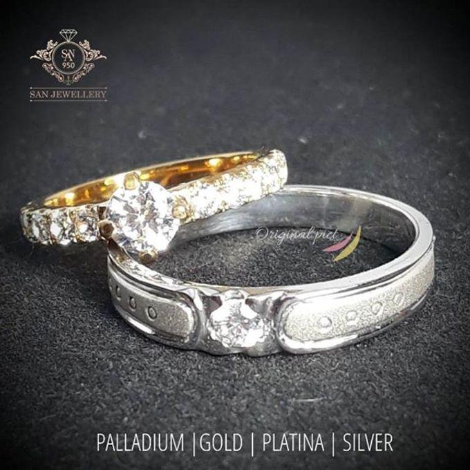 cincin kawin by sanjewellery - 021